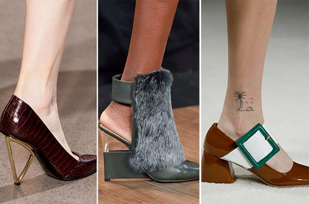 stunning-heels-6 Best 16 Shoes Trends for Women