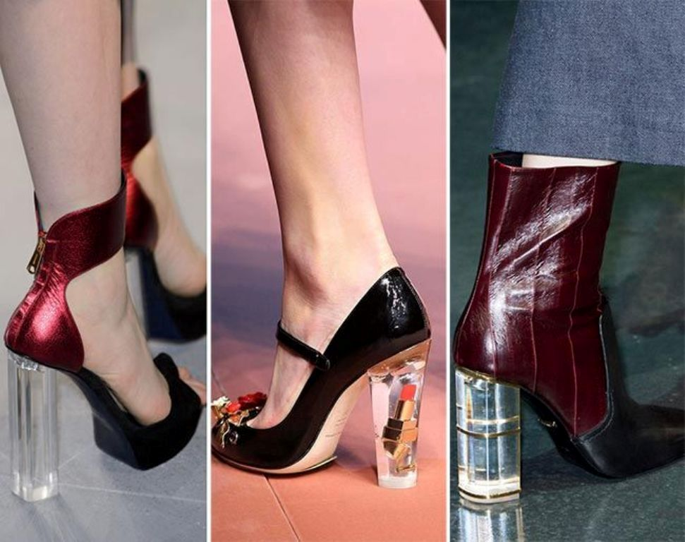 stunning-heels-8 Best 16 Shoes Trends for Women