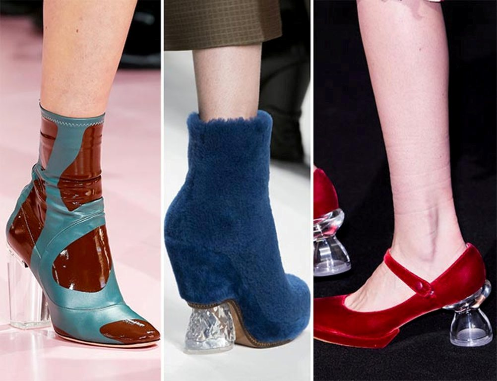 stunning-heels-9 Best 16 Shoes Trends for Women