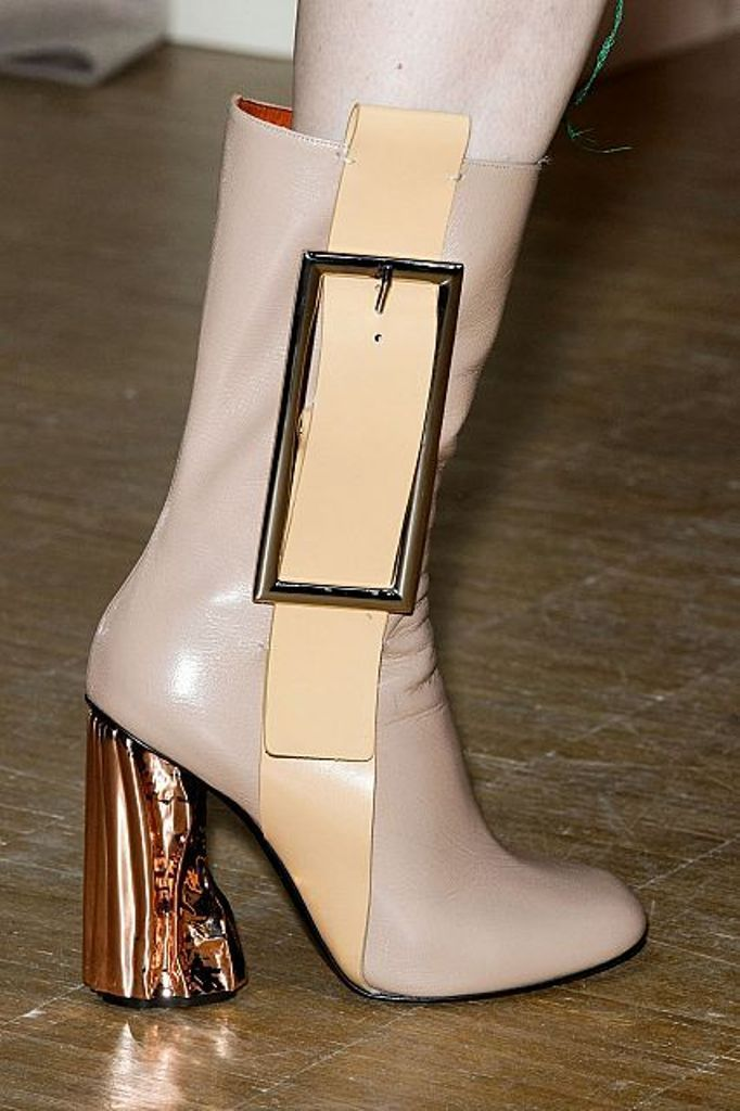 stunning-heels The Latest Shoe Trends for Women in 2016