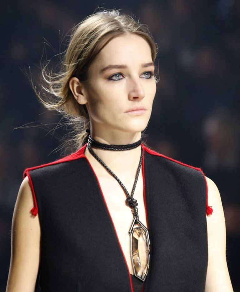 tribal-statement-and-layered-necklaces-4 65+ Hottest Jewelry Trends for Women in 2020