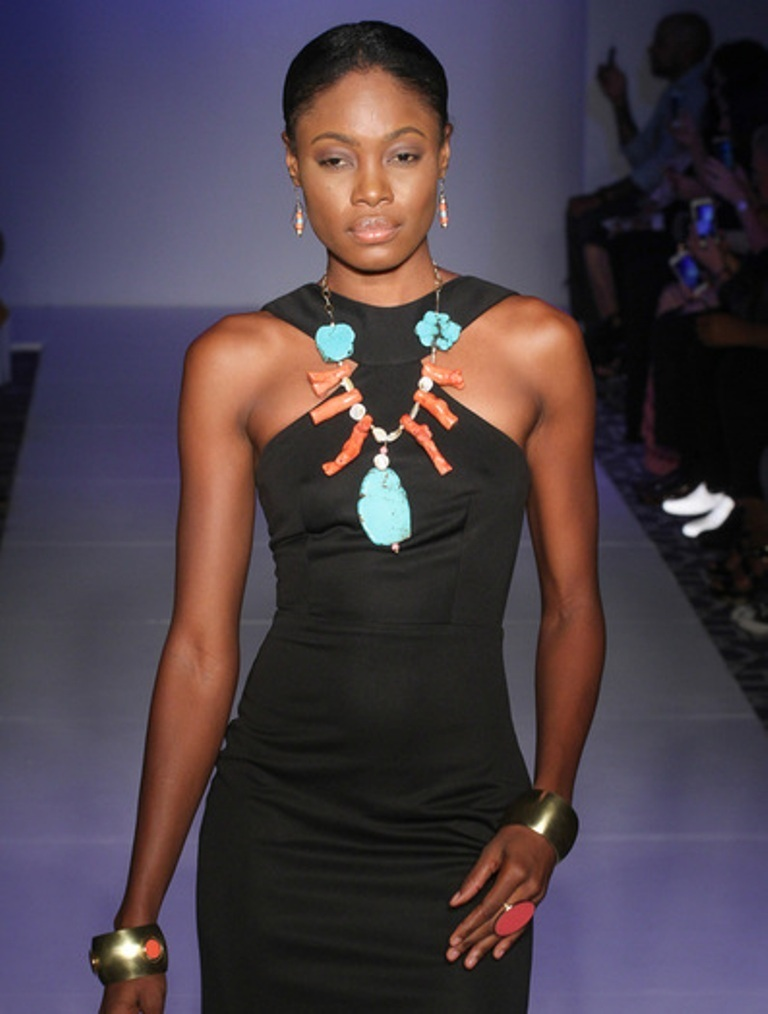 tribal-statement-and-layered-necklaces The Hottest Jewelry Trends for Women in 2016