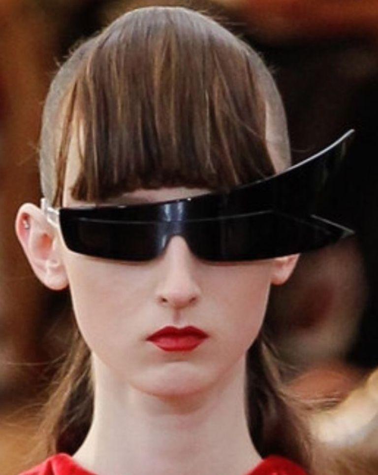 weird-designs-3 57+ Newest Eyewear Trends for Men & Women 2020