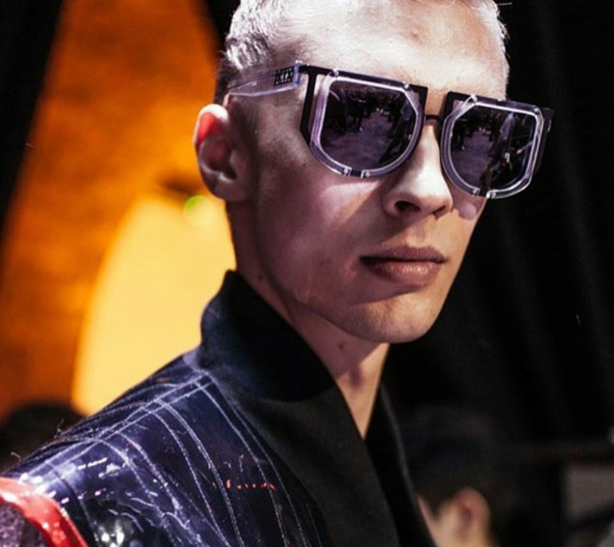 weird-designs-7 57+ Newest Eyewear Trends for Men & Women 2019
