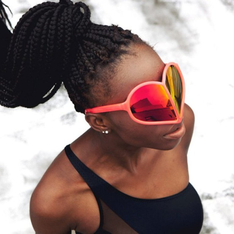 weird-designs-8 57+ Newest Eyewear Trends for Men & Women 2019