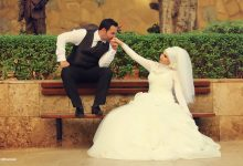 Photo of 46+ Fabulous Wedding Dresses for Muslim Brides
