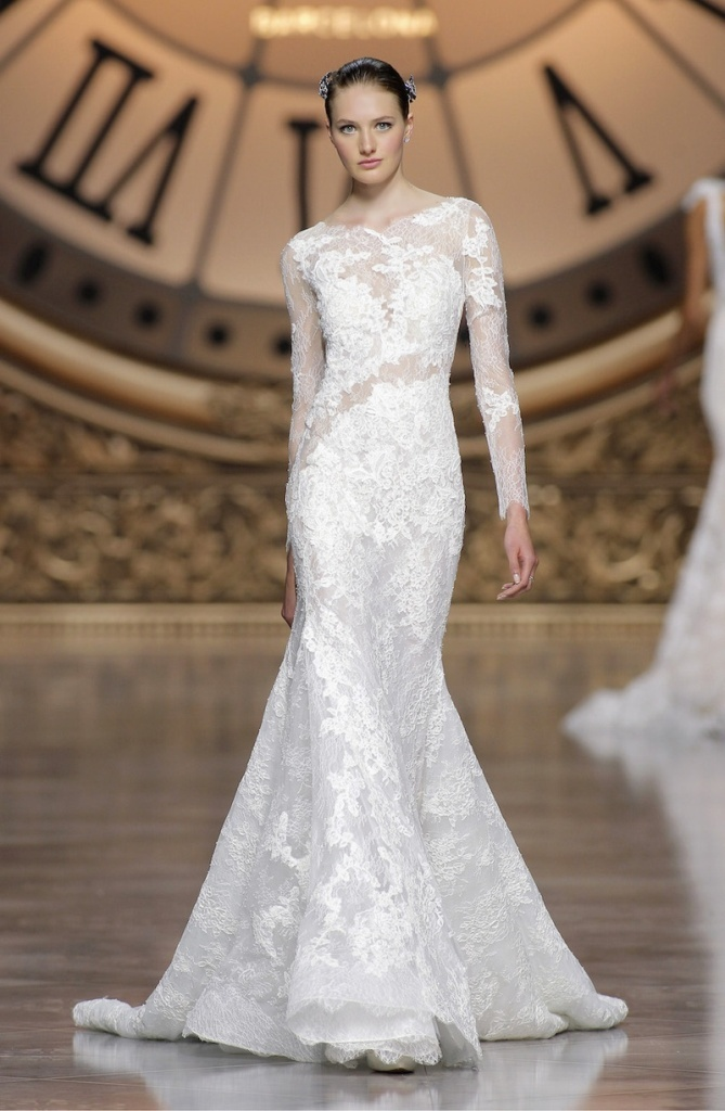 Muslim-wedding-dresses-7 46 Fabulous Wedding Dresses for Muslim Brides 2019