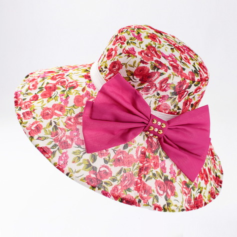 Sun-hat-female-summer-beach-bow-large-brim-sunbonnet-gm017-475x475 Accessorize Your Swimwear With These 40 Beach Jewelry