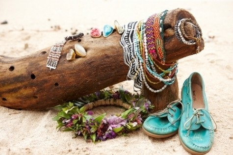 beach-blue-bohemian-boho-bracelets-Favim.com-438778-475x316 Accessorize Your Swimwear With These 40 Beach Jewelry