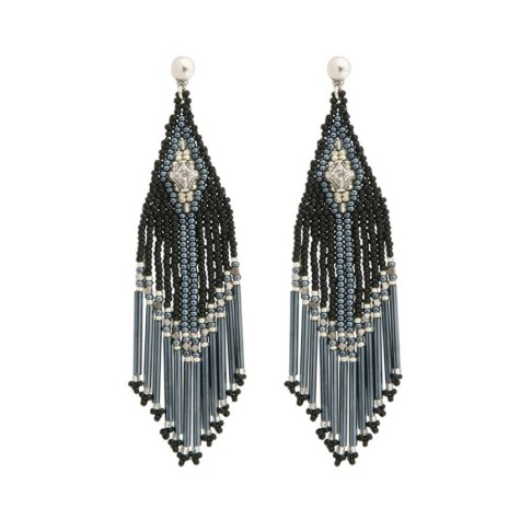 boucles-doreille-huichol-grand-modele-hematite-grand-modele-percee-tige-1_max-475x475 Accessorize Your Swimwear With These 40 Beach Jewelry
