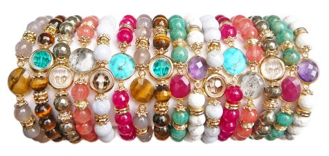 bracelets1-475x226 Accessorize Your Swimwear With These 40 Beach Jewelry