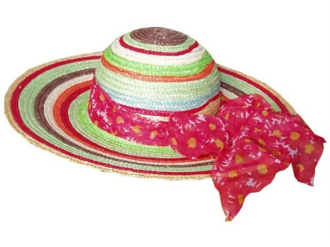 colorful_straw_beach_lady_hat_with_big_ribbon_634656538207916041_1-475x356 Accessorize Your Swimwear With These 40 Beach Jewelry