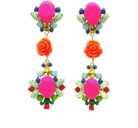 czarevna-earrings-1-475x441 Accessorize Your Swimwear With These 40 Beach Jewelry