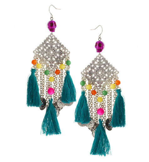 earrings1-475x515 Accessorize Your Swimwear With These 40 Beach Jewelry