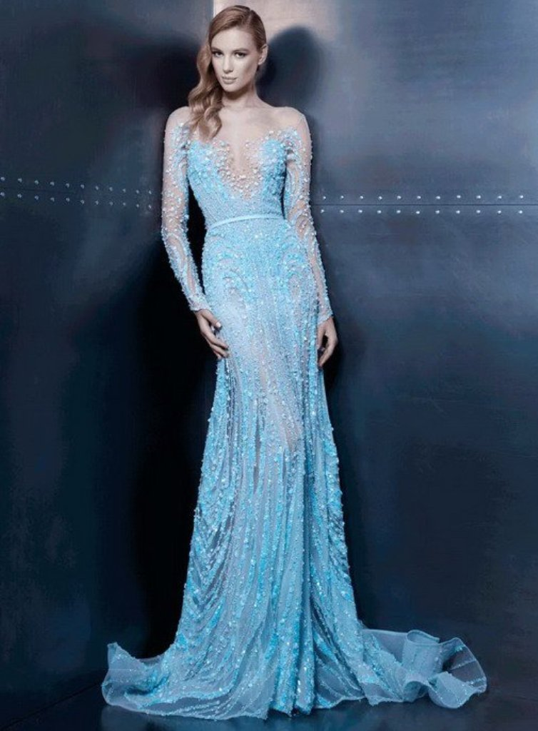 evening-dresses-2016-1 76 Marvelous & Stunning Evening Dresses 2019