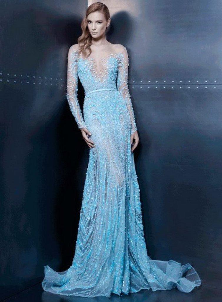 evening-dresses-2016-1 76 Marvelous & Stunning Evening Dresses 2017