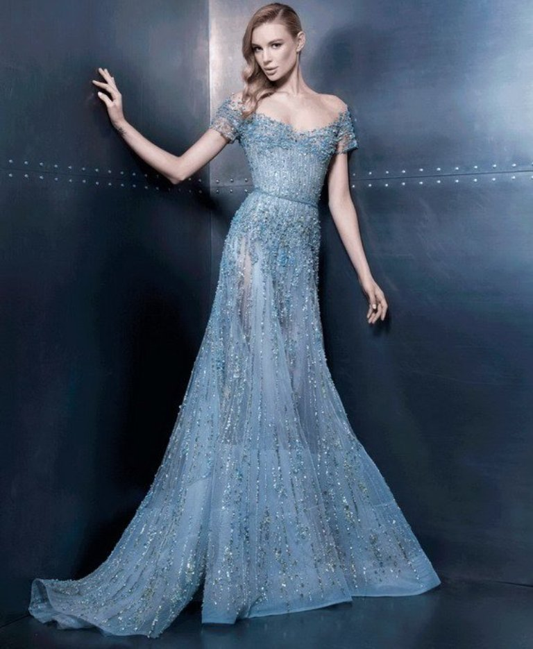 evening-dresses-2016-10 76 Marvelous & Stunning Evening Dresses 2016