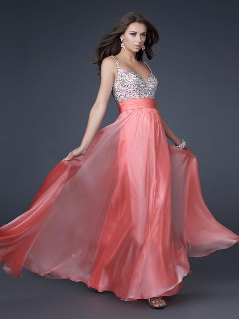 evening-dresses-2016-12 76 Marvelous & Stunning Evening Dresses 2021