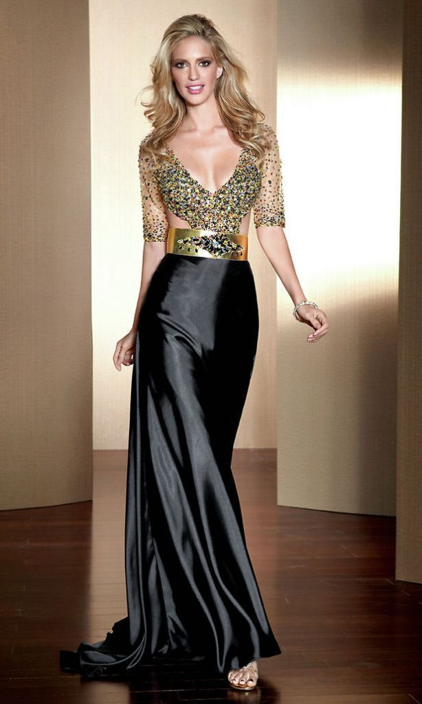 evening-dresses-2016-13 76 Marvelous & Stunning Evening Dresses 2020