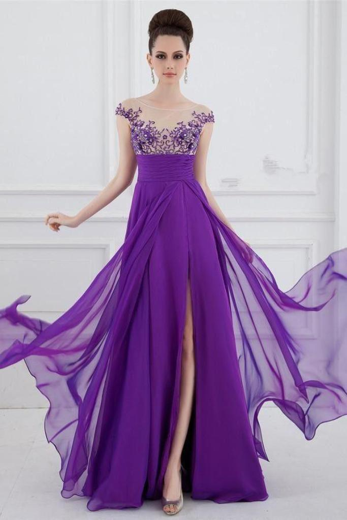 evening-dresses-2016-14 76 Marvelous & Stunning Evening Dresses 2016