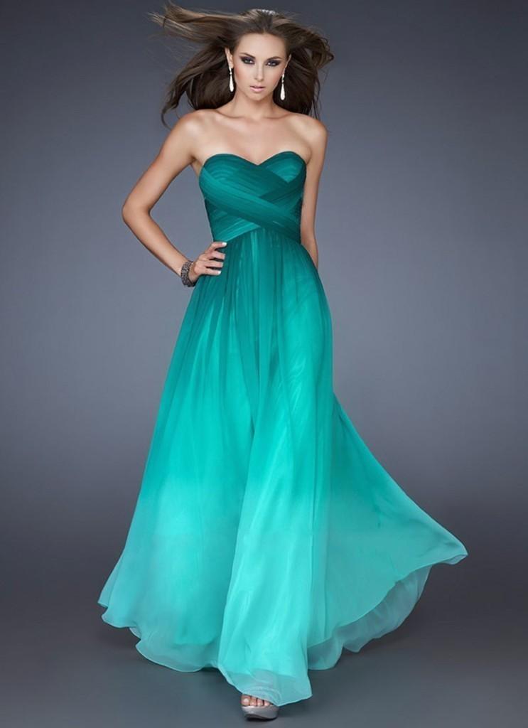 evening-dresses-2016-17 76 Marvelous & Stunning Evening Dresses 2017