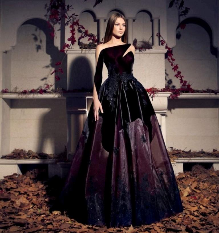 evening-dresses-2016-2 76 Marvelous & Stunning Evening Dresses 2017