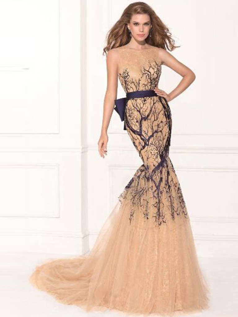 evening-dresses-2016-34 76 Marvelous & Stunning Evening Dresses 2016