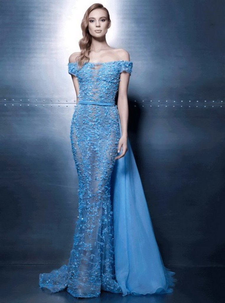 evening-dresses-2016-4 76 Marvelous & Stunning Evening Dresses 2016
