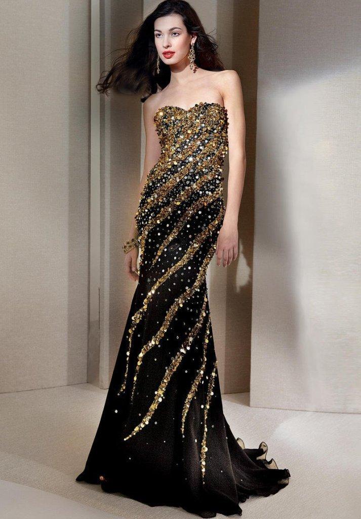 evening-dresses-2016-41 76 Marvelous & Stunning Evening Dresses 2021