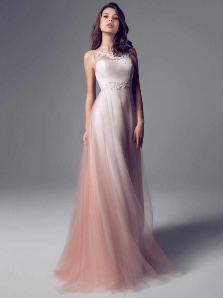 evening-dresses-2016-42 76 Marvelous & Stunning Evening Dresses 2017