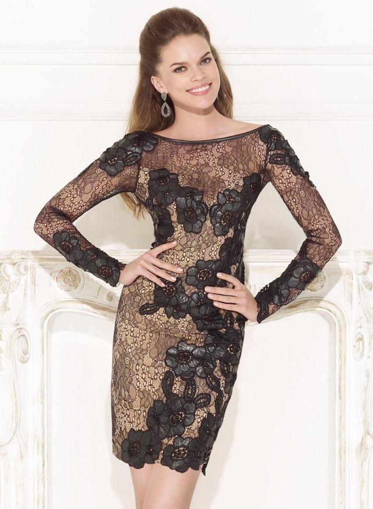 evening-dresses-2016-45 76 Marvelous & Stunning Evening Dresses 2021