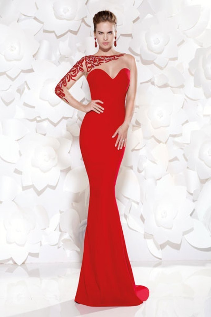 evening-dresses-2016-47 76 Marvelous & Stunning Evening Dresses 2017