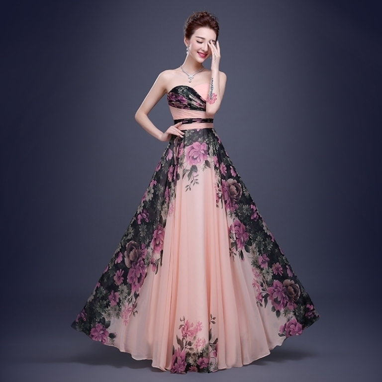 evening-dresses-2016-50 76 Marvelous & Stunning Evening Dresses 2021
