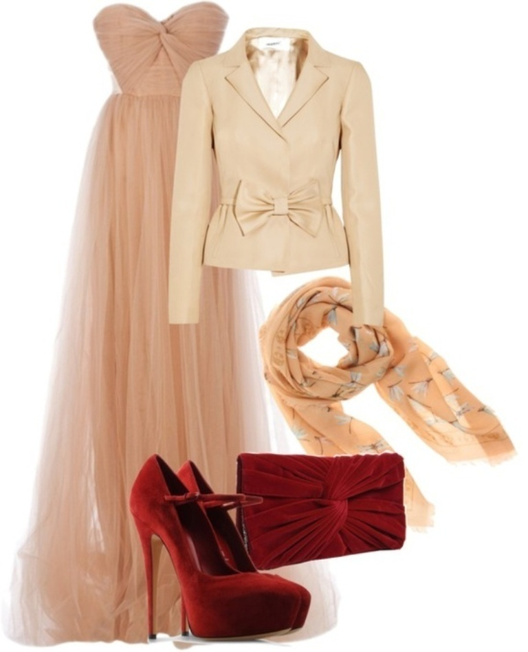 evening-dresses-2016-58 76 Marvelous & Stunning Evening Dresses 2021