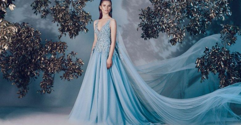 Photo of 76 Marvelous & Stunning Evening Dresses 2020