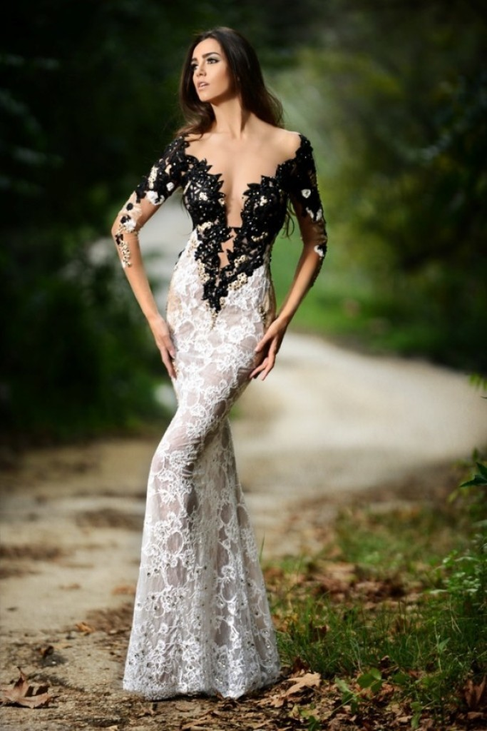 evening-dresses-2016.-4 76 Marvelous & Stunning Evening Dresses 2019