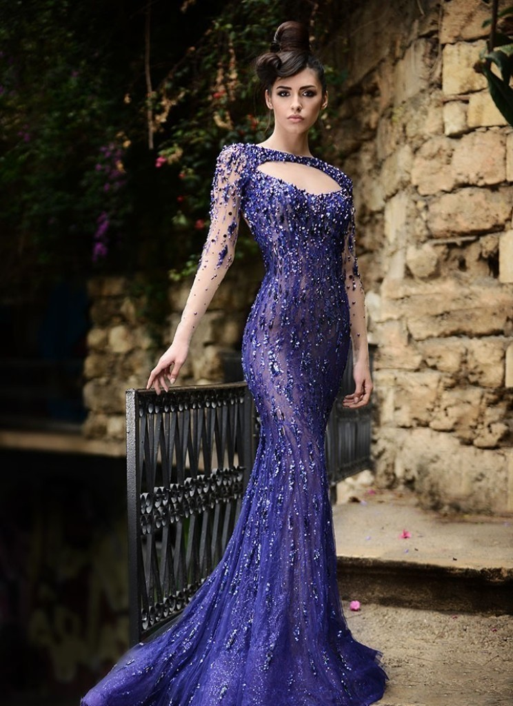 evening-dresses-2016.-5 76 Marvelous & Stunning Evening Dresses 2019