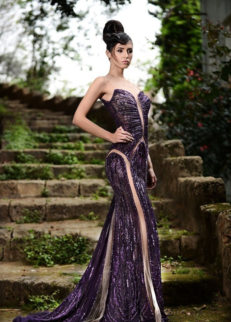 evening-dresses-2016.-6 76 Marvelous & Stunning Evening Dresses 2016
