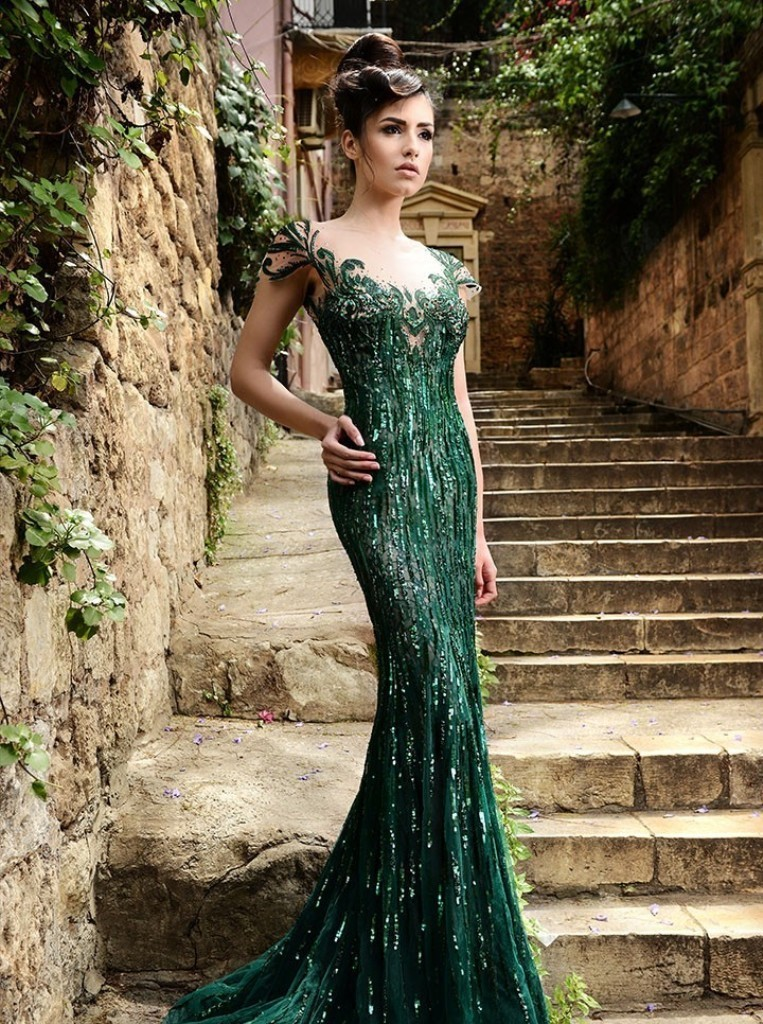 evening-dresses-2016.-7 76 Marvelous & Stunning Evening Dresses 2016