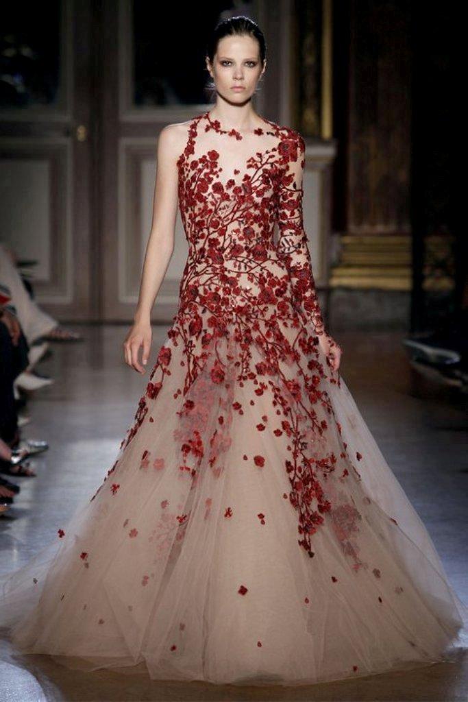 evening-dresses-2016 76 Marvelous & Stunning Evening Dresses 2021