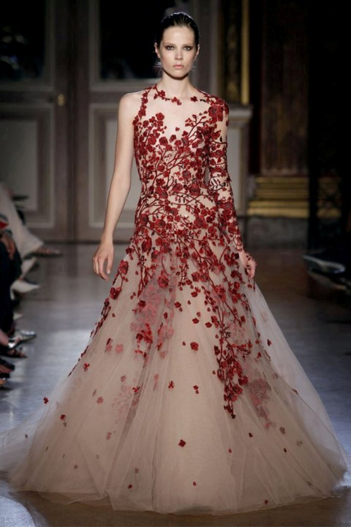 evening-dresses-2016 76 Marvelous & Stunning Evening Dresses 2020
