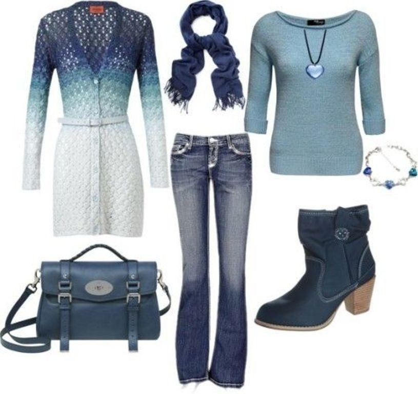fall-and-winter-outfits-2016-11 79 Elegant Fall & Winter Outfit Ideas