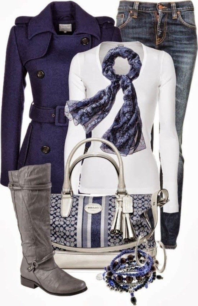 fall-and-winter-outfits-2016-22 79 Elegant Fall & Winter Outfit Ideas