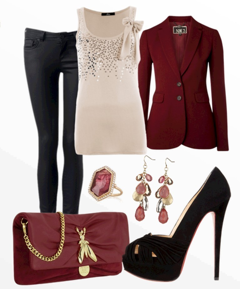 fall-and-winter-outfits-2016-23 79 Elegant Fall & Winter Outfit Ideas