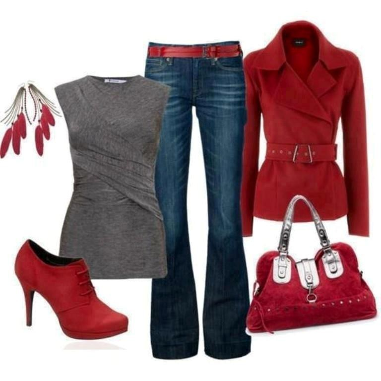 fall-and-winter-outfits-2016-24 79 Elegant Fall & Winter Outfit Ideas
