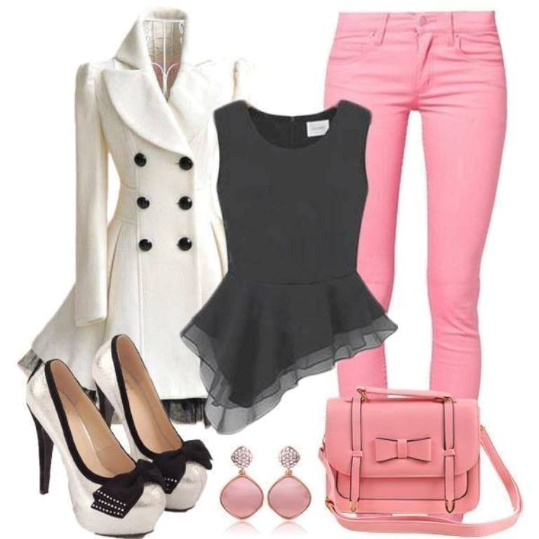 fall-and-winter-outfits-2016-27 79 Elegant Fall & Winter Outfit Ideas