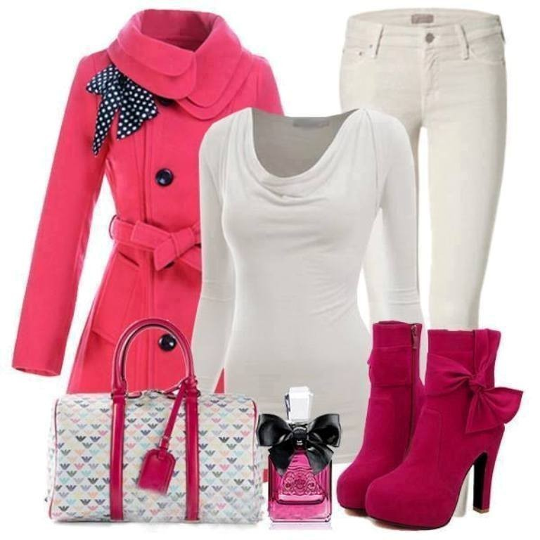 fall-and-winter-outfits-2016-28 79 Elegant Fall & Winter Outfit Ideas