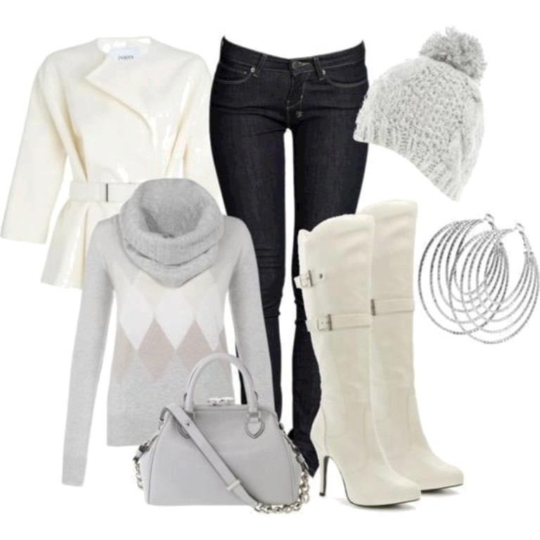 fall-and-winter-outfits-2016-29 79 Elegant Fall & Winter Outfit Ideas