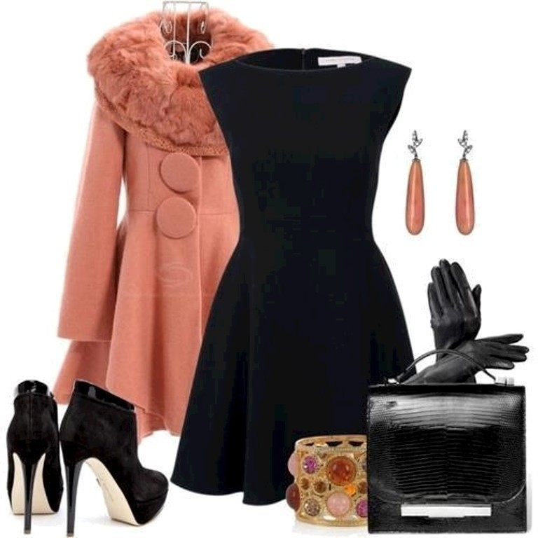 fall-and-winter-outfits-2016-30 79 Elegant Fall & Winter Outfit Ideas