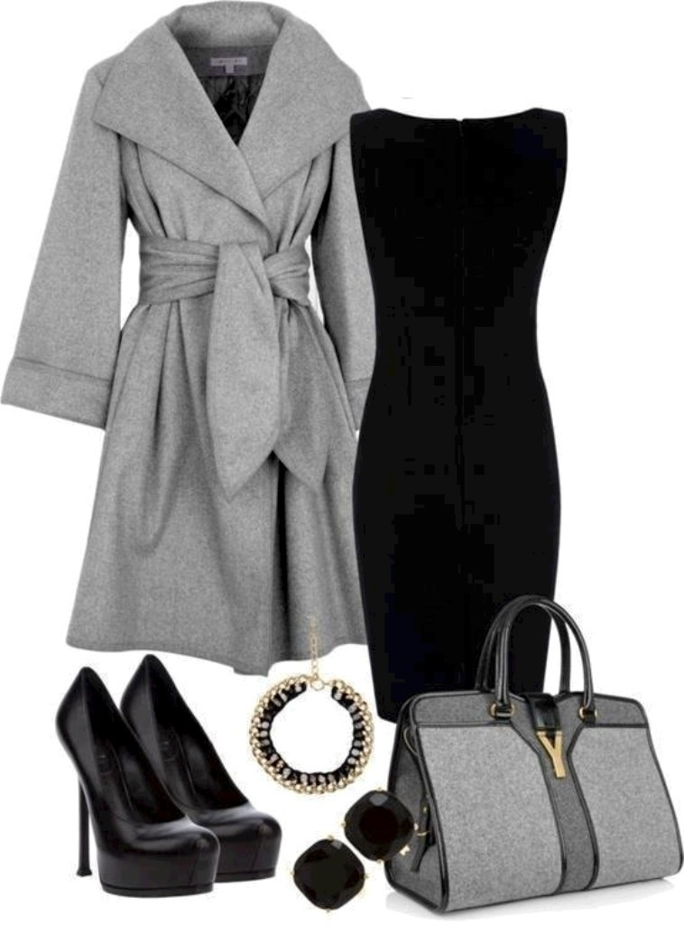 fall-and-winter-outfits-2016-31 79 Elegant Fall & Winter Outfit Ideas